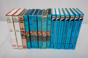 Hardy Boys Lot of 16 Books