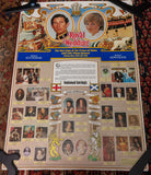 Royal Wedding Posters Lot of 3