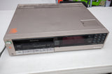 Sony Betamax Sl-90 Player