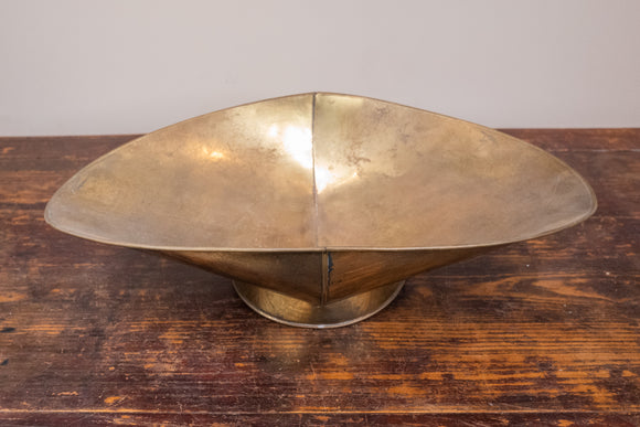 Brass Scale Tray