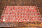 Japanese Silk Runner/Scarf Pair
