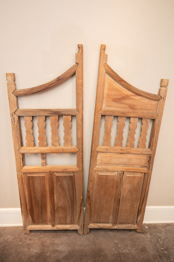 Pair of Antique Doors
