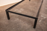 Metal Trunk Stand Base