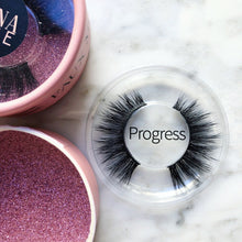 Load image into Gallery viewer, Stina Face Faux Mink Lashes