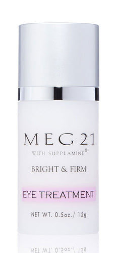 Meg 21 Firm & Bright Eye Cream