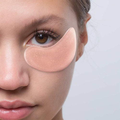 Collagen Gel Eye Masks