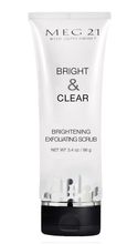 Load image into Gallery viewer, Meg 21 Brightening Exfoliating Scrub