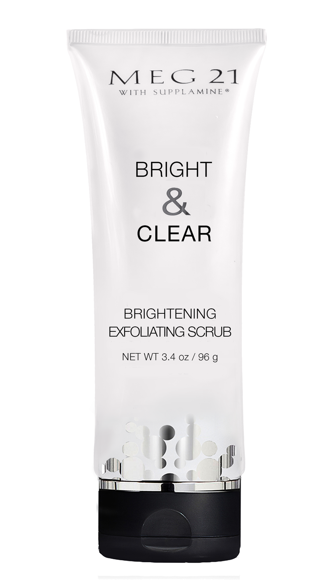 Meg 21 Brightening Exfoliating Scrub