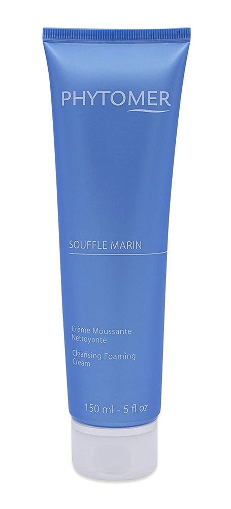 Souffle Marin Cleansing Foaming Cream