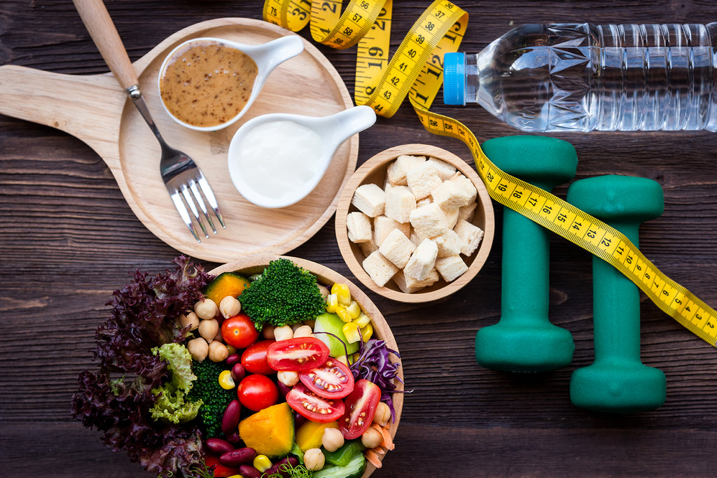 How fitness and good nutrition have a profound impact on your health