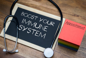 5 Science-Backed Ways to Boost Your Immune System