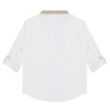 Kid Boys Classic Shirt