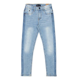 Kid Boys Denim Skinny Pant