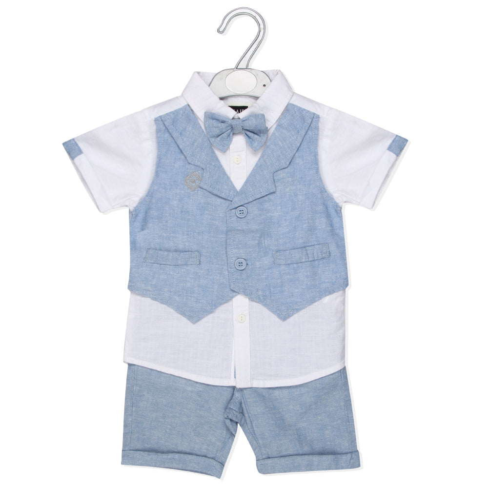 Baby Boys Party Wear Set