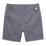 Baby Boys Solid Shorts