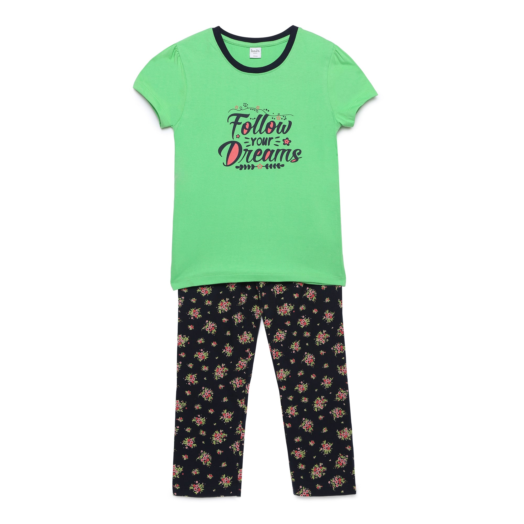 Kid Girls Pyjama Set