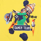 Kid Boys Gamer T-Shirt
