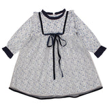 Baby Girls Decorative Party Dress