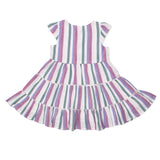 Baby Girls Dress With Sling Bag