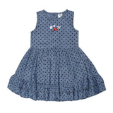 Baby Girls Polka Dress