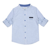 Baby Boys Stripe Shirt