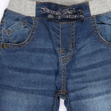 Baby Boys Pull on Jeans