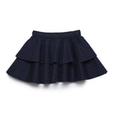 Baby Girls Polka Printed Skirt