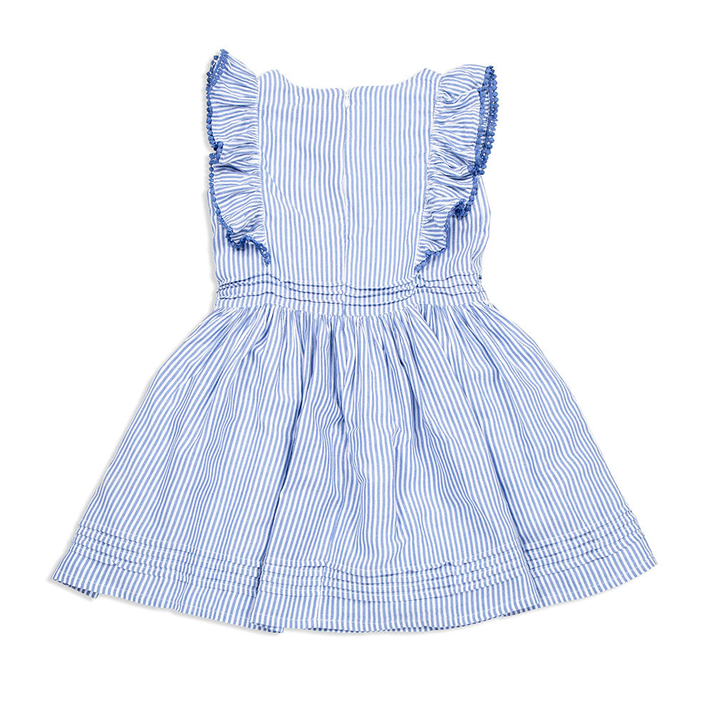 Kid Girls Decorative Dress