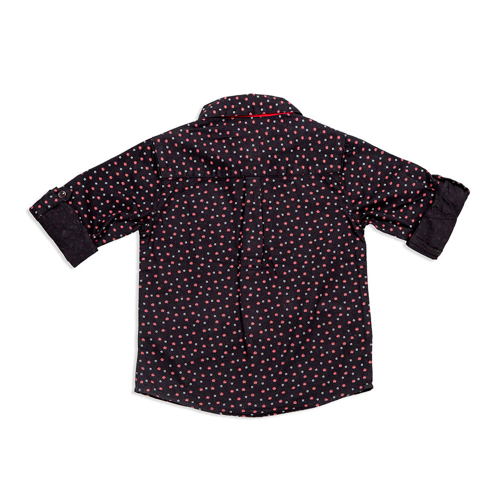 Baby Boys Party wear Shirt