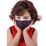 Kid Triple Layer Mask Bundle of 5