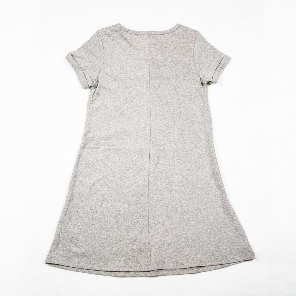 Kid Girls Long Top