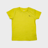 Baby Girls Basics T-shirt Buy 3 Get 1 Free - Bundle Offer