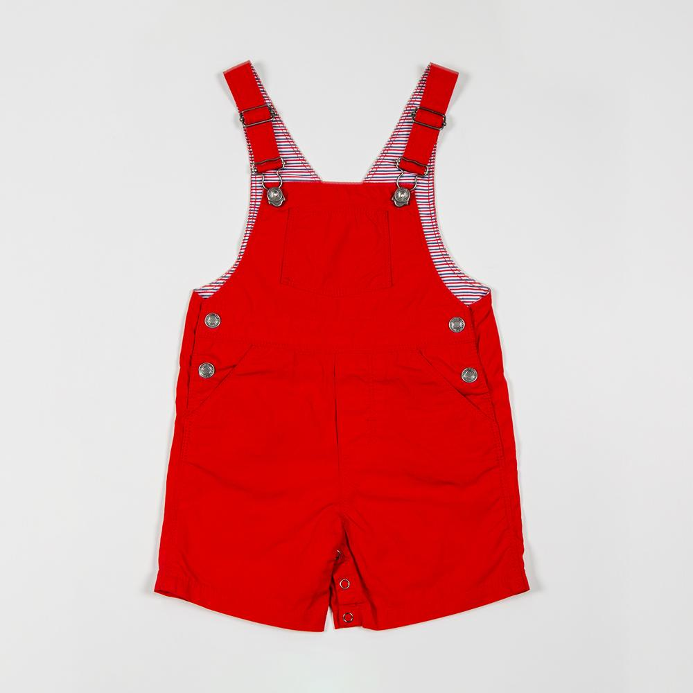 Baby Boys Dungaree