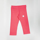 Kid Girls 3/4th Leggings