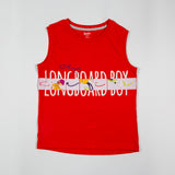 Kid Boys R/N S/L T-Shirt - Buy 2 Get 1 Free - Bundle Offer