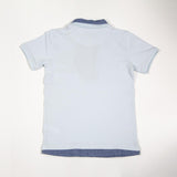 Kids Boys Polo T-shirt