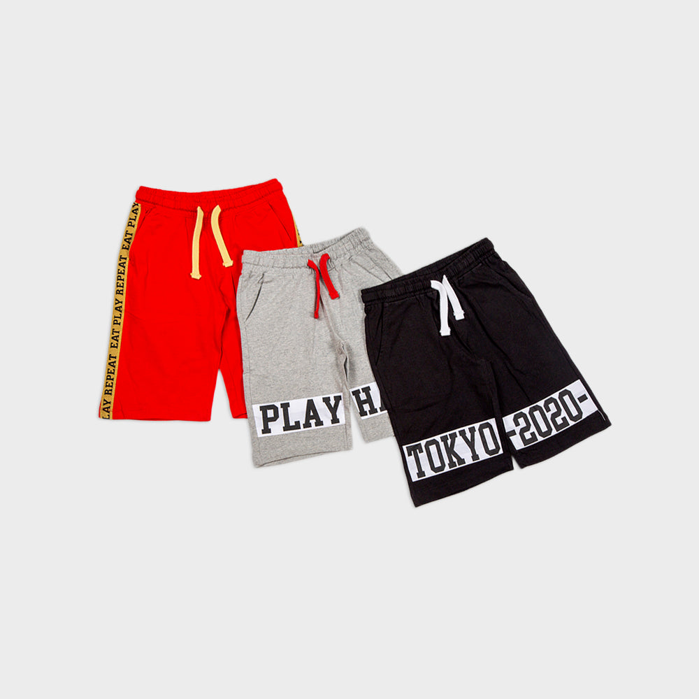 Kid Boys Shorts