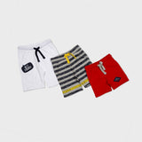 Baby Boys DC/W Shorts
