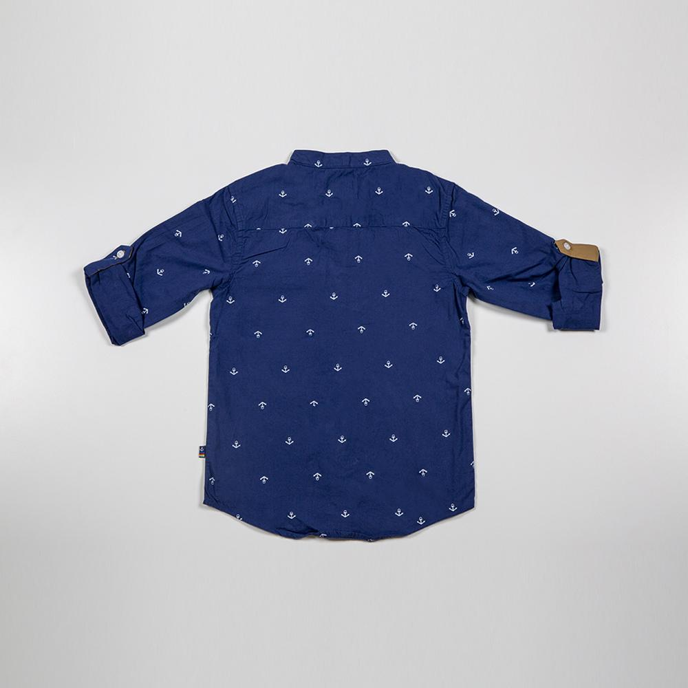 Kid Boys Shirt