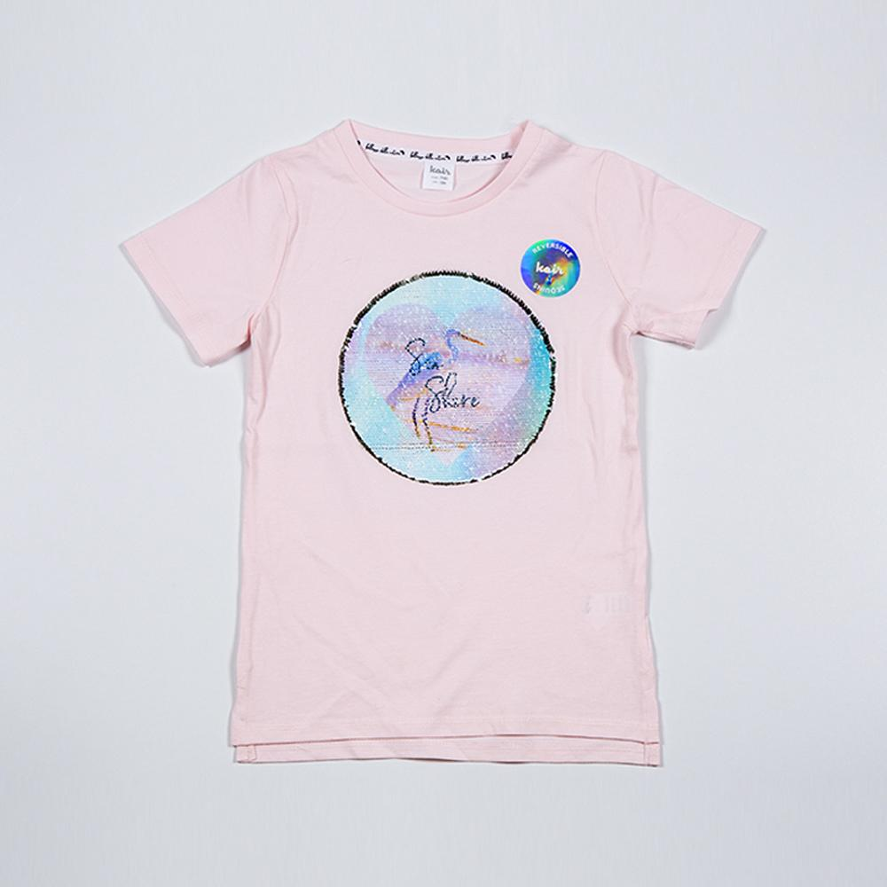Kid Girls T-shirt