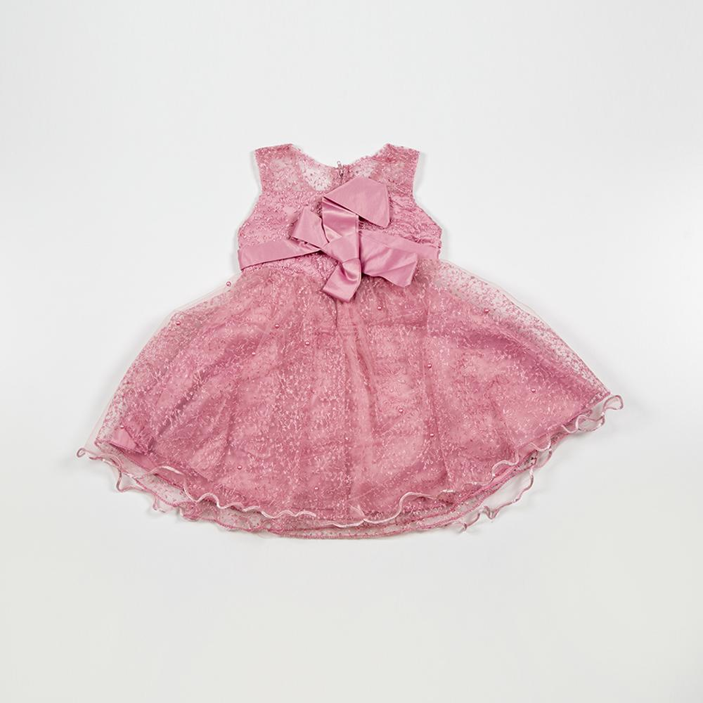 Baby Girls Party Dress.