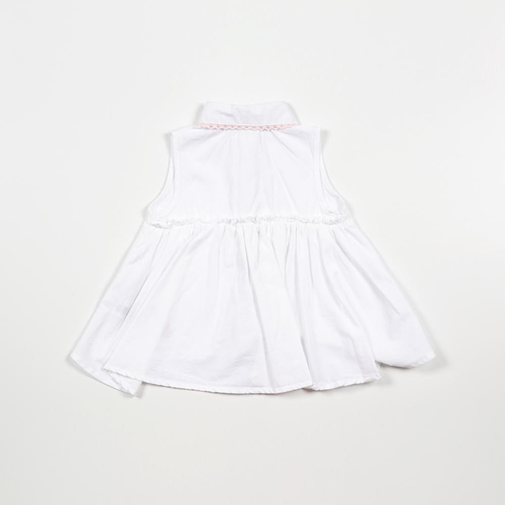 Baby Girls S/L Top