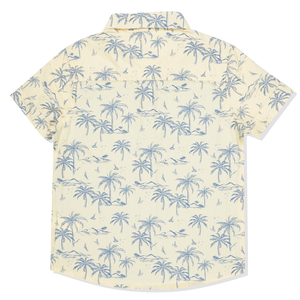 Baby Boys Resort Shirt