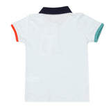 Baby Boys Nautical Polo T-Shirt
