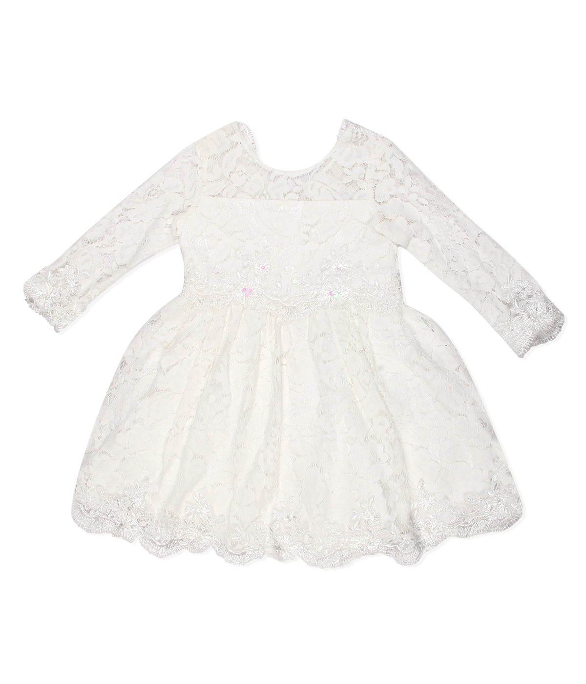 Kid Girls Party dress