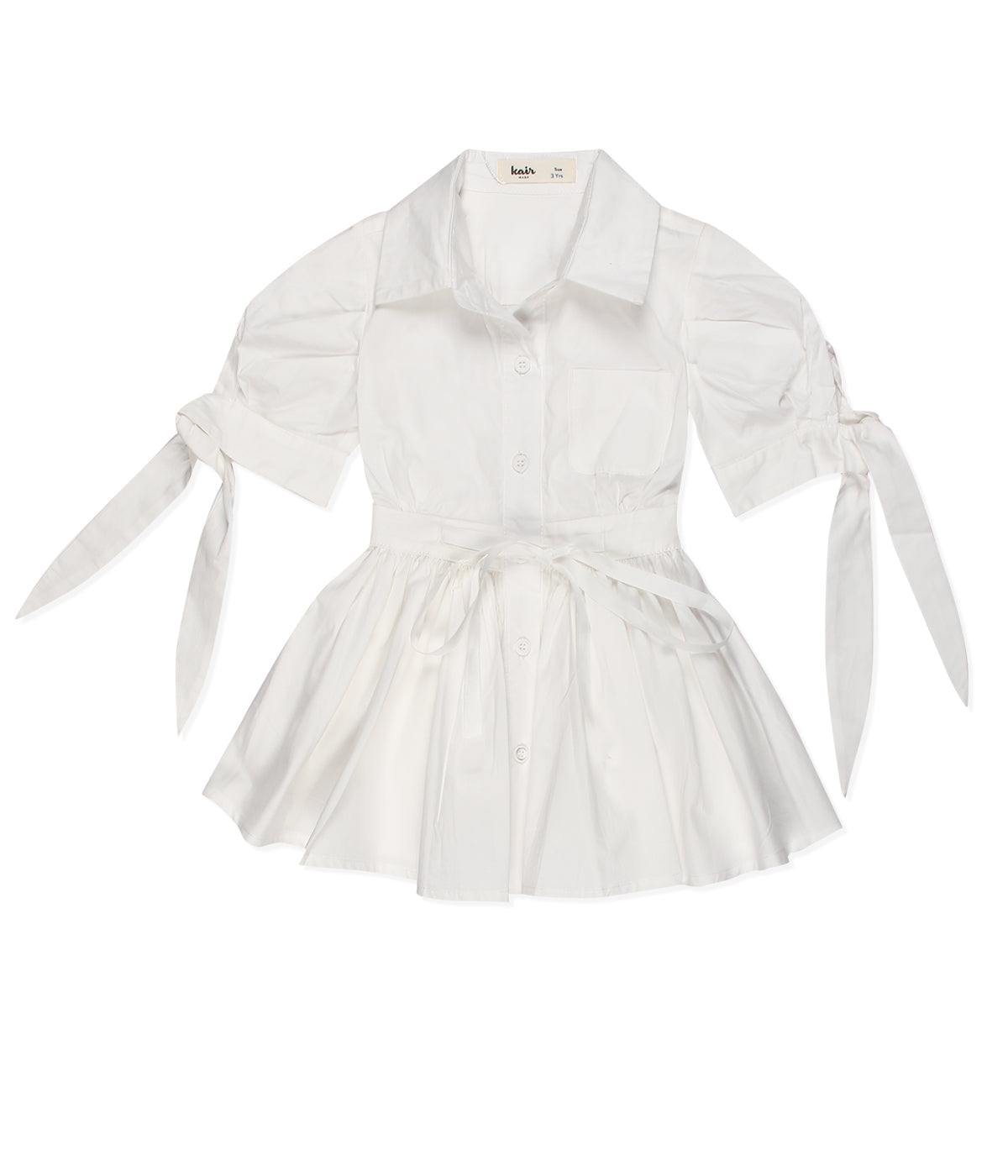 Baby Girls Party shirt dress