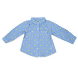 Baby Girls Polka Top