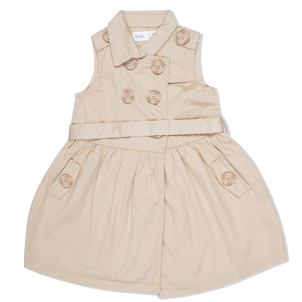 Baby Girls Shirt dress