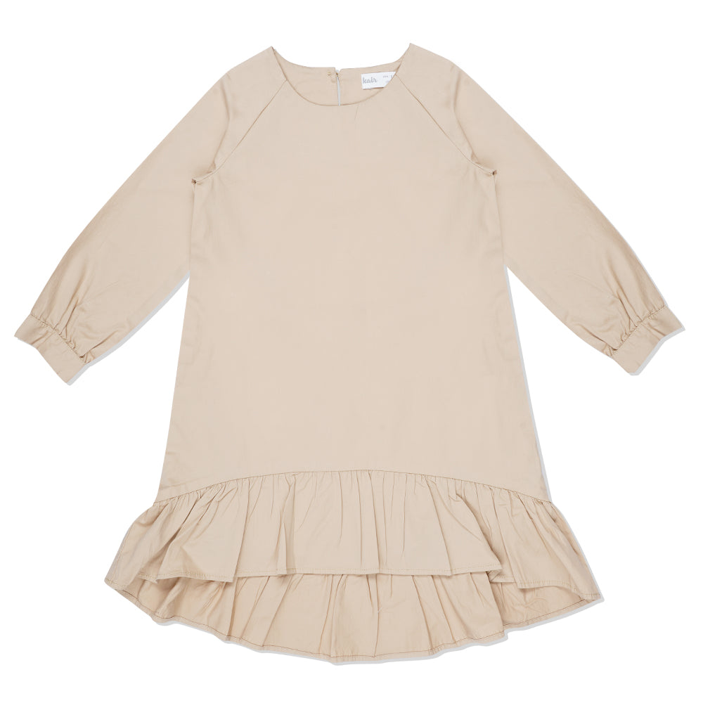 Kid Girls Classic Dress