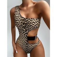 Load image into Gallery viewer, Classy One Piece Swimwear
